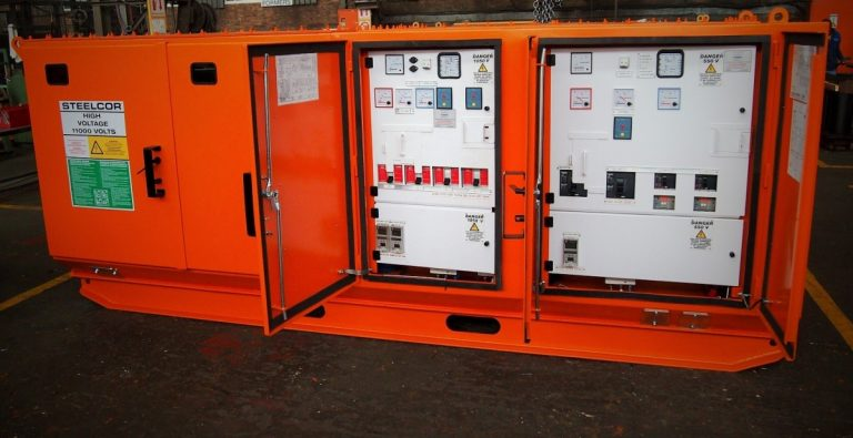 Mini Substation